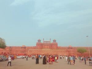インドのデリーで行くべき観光スポット8選