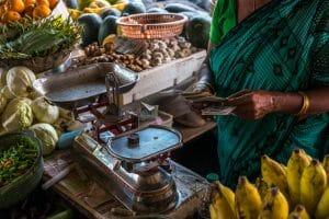 インド旅行の際に知っておきたいインドの物価・相場