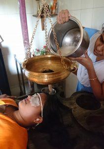 インドでアーユルヴェーダマッサージ・エステを体験しよう!