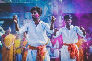 インドのブリンダーバンで行くべき観光スポット6選