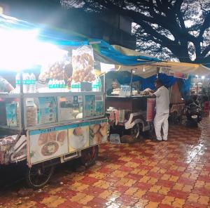 インドの屋台で食べれる激ウマ料理と注意点をご紹介