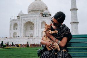 インドの民族衣装は可愛い!女性用・男性用・子供用もご紹介♪