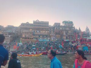 インドのガンジス川に関するウソ・ホント