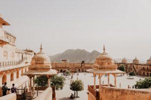 インドのジャイプールでおすすめの観光スポット8選