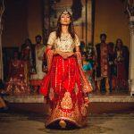 インドの美人