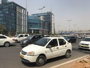 <写真あり>インドでUberを使う方法を現地レポート
