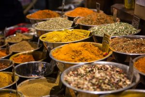 ドーサ、ミールスなどのおすすめ南インド料理を解説