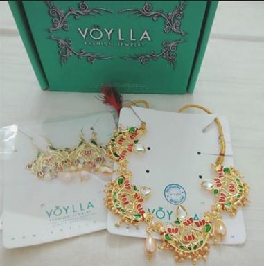 Voyllaのアクセサリー