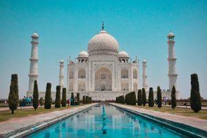 アグラ・タージマハルへの行き方&観光の仕方を解説