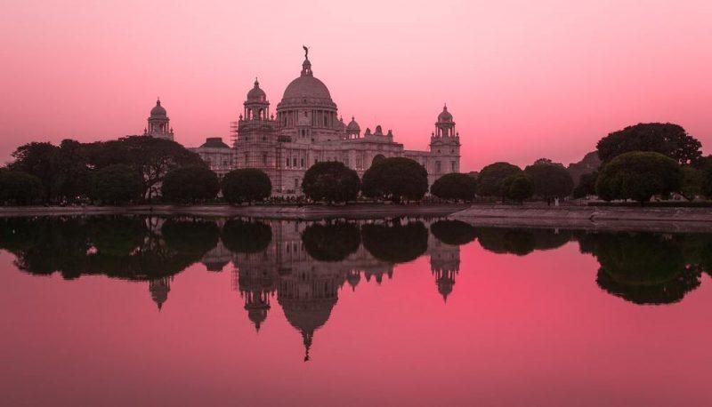 インドの美しい景色